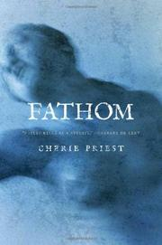 Cover art for FATHOM