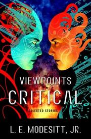 Cover art for VIEWPOINTS CRITICAL