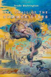 GRAIL OF THE SUMMER STARS by Freda Warrington