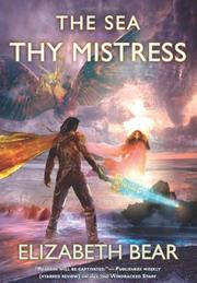 Cover art for THE SEA THY MISTRESS