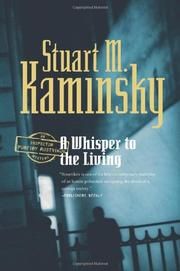 Cover art for A WHISPER TO THE LIVING