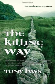 Cover art for THE KILLING WAY