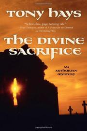 Cover art for THE DIVINE SACRIFICE