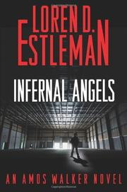 Book Cover for INFERNAL ANGELS