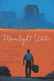 MOONLIGHT WATER by Win Blevins