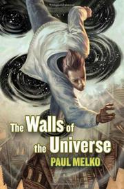 Book Cover for WALLS OF THE UNIVERSE