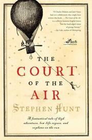 Cover art for THE COURT OF THE AIR