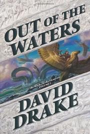 OUT OF THE WATERS by David Drake