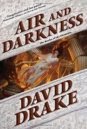 AIR AND DARKNESS by David Drake
