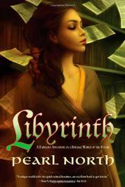 LIBYRINTH by Pearl North