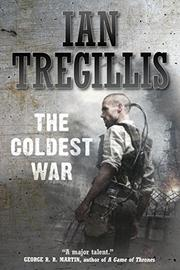 Book Cover for THE COLDEST WAR
