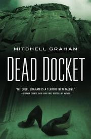 DEAD DOCKET by Mitchell Graham
