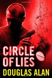 Book Cover for CIRCLE OF LIES