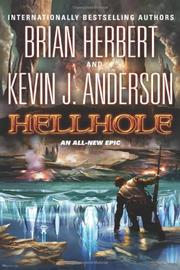 Book Cover for HELLHOLE
