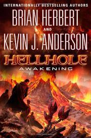 AWAKENING by Brian Herbert