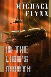 Cover art for IN THE LION'S MOUTH