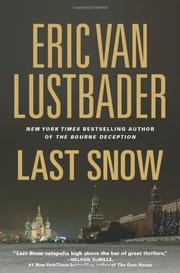 Book Cover for LAST SNOW