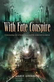 Book Cover for WITH FATE CONSPIRE