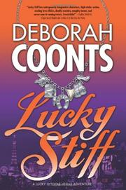 Cover art for LUCKY STIFF