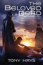Cover art for THE BELOVED DEAD