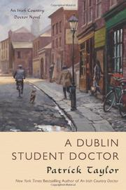 Cover art for A DUBLIN STUDENT DOCTOR