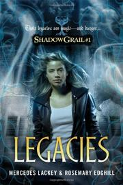 Book Cover for LEGACIES