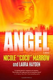 Cover art for ANGEL