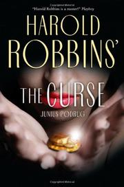 Book Cover for THE CURSE