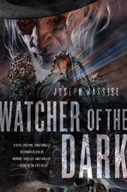 WATCHER OF THE DARK by Joseph Nassise