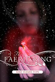 Cover art for THE FAERIE RING