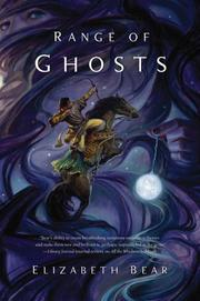 Book Cover for RANGE OF GHOSTS