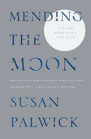 MENDING THE MOON by Susan Palwick