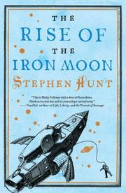 Cover art for THE RISE OF THE IRON MOON