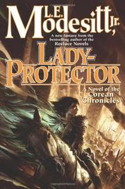 LADY-PROTECTOR by L.E. Modesitt Jr.