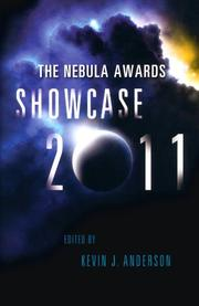 Book Cover for NEBULA AWARDS SHOWCASE 2011