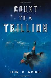 Book Cover for COUNT TO A TRILLION