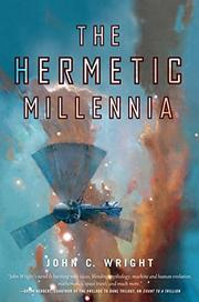 Book Cover for THE HERMETIC MILLENNIA