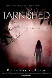TARNISHED by Rhiannon Held