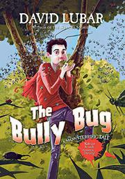 THE BULLY BUG by David Lubar