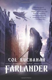 FARLANDER by Col Buchanan