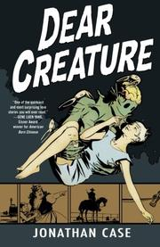 Book Cover for DEAR CREATURE