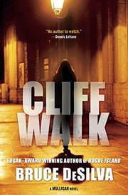 Book Cover for CLIFF WALK