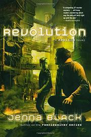 REVOLUTION by Jenna Black
