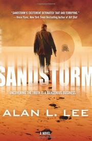 SANDSTORM by Alan L. Lee