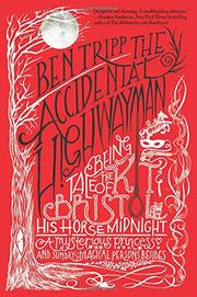 THE ACCIDENTAL HIGHWAYMAN by Ben Tripp