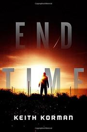 END TIME by Keith Korman