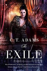 THE EXILE by C.T. Adams