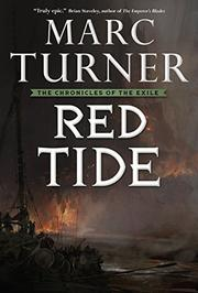 RED TIDE by Marc Turner