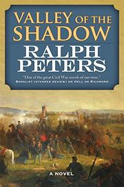 VALLEY OF THE SHADOW by Ralph Peters