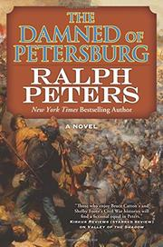 THE DAMNED OF PETERSBURG by Ralph Peters